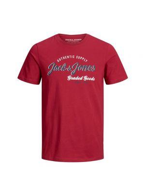 JACK JONES t-shirt logo ess