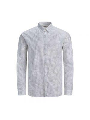 JACK JONES camicia blo logo stretch