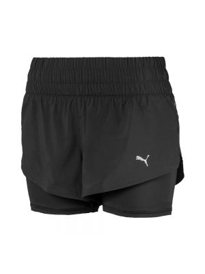 PUMA short lap 2in1