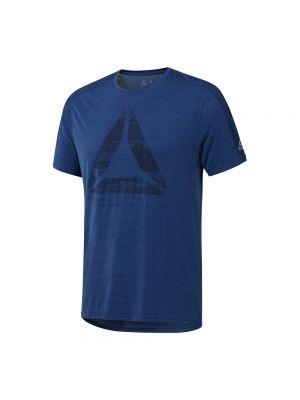 REEBOK t-shirt graphic move
