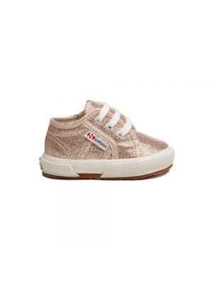 SUPERGA scarpe 2750 baby lameb