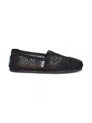 TOMS scarpe alpargata w