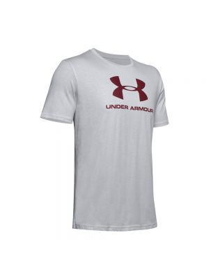 UNDER ARMOUR t-shirt sportstyle logo