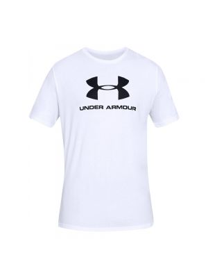 UNDER ARMOUR t-shirt sportstyle logo