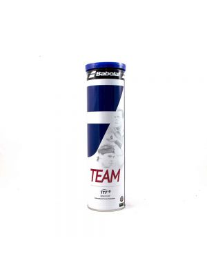 BABOLAT palline team x 4