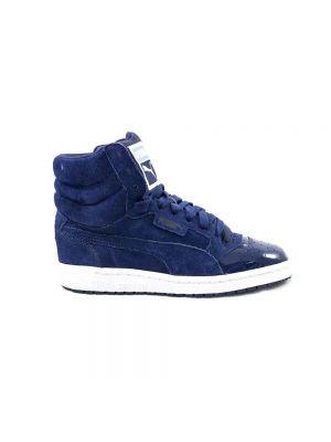 PUMA scarpe sky 3 lace matt & shine