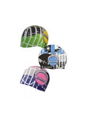 AQUA SPHERE headphones cap