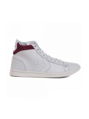 CONVERSE pro leather ox mid leather