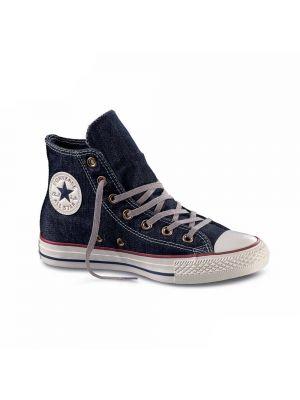 CONVERSE scarpe a/s hi denim