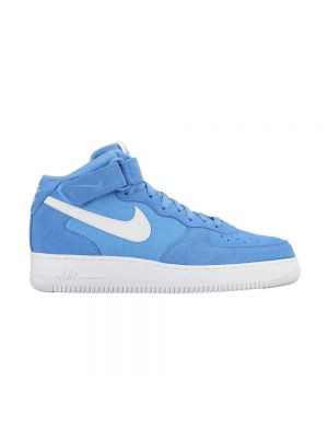 NIKE scarpe air force 1 mid '07