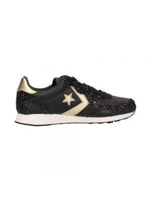 CONVERSE scarpe auckland racer ox lea/glitter