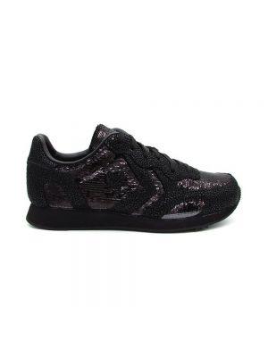 CONVERSE scarpe auckland racer ox sequins/suede
