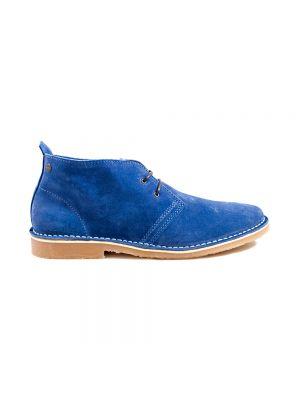 JACK JONES scarpe polacchina gobi suede