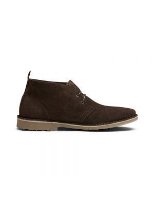 JACK JONES scarpe polacchina gobi