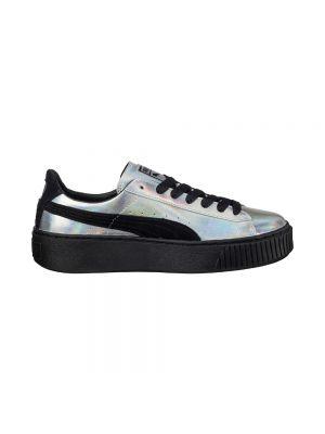 PUMA scarpe basket platform explosive wn's