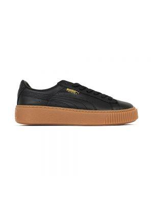 PUMA scarpe basket platform core