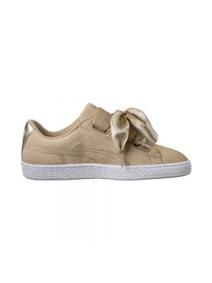 PUMA scarpe suede heart safari wn's
