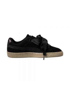 PUMA scarpe suede heart safari wn's