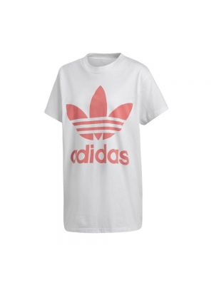 ADIDAS t-shirt big trefoil