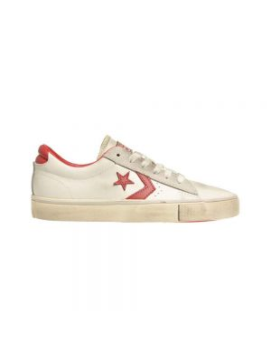 CONVERSE scarpe pro leather vulc ox