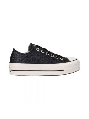 CONVERSE scarpe ctas ox lift clean