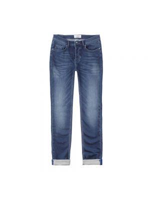 FRED MELLO jeans felpa