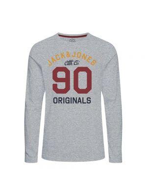 JACK JONES t-shirt m/l grin