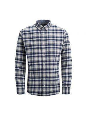 JACK JONES camicia keith check