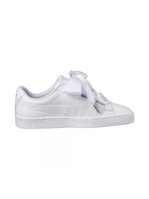 PUMA scarpe basket heart patent