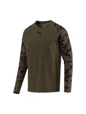 PUMA t-shirt m/l modern