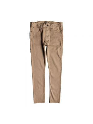 QUICKSILVER pant. 5 tasche dawn to dust