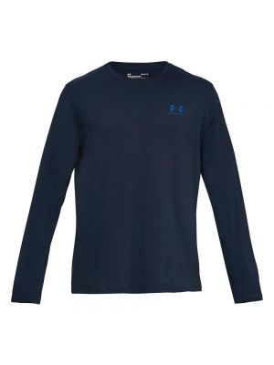 UNDER ARMOUR maglia m/l left chest
