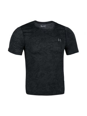 UNDER ARMOUR t-shirt threadborne print
