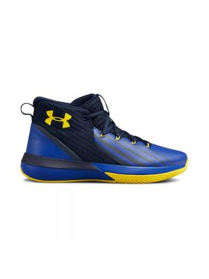 UNDER ARMOUR bgs launch