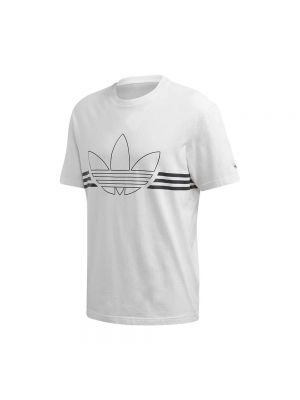 ADIDAS t-shirt outline trf