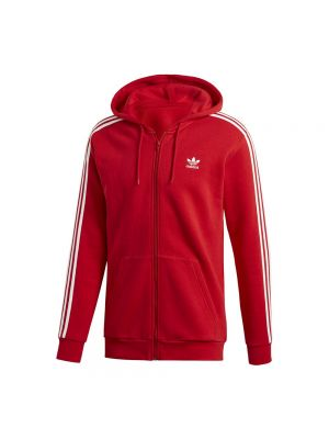 ADIDAS fullzip 3 stripes