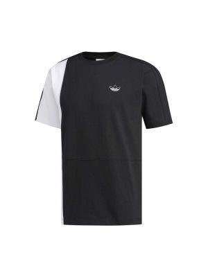 ADIDAS t-shirt asymmetric