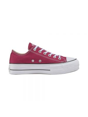CONVERSE scarpe ctas lift ox canvas