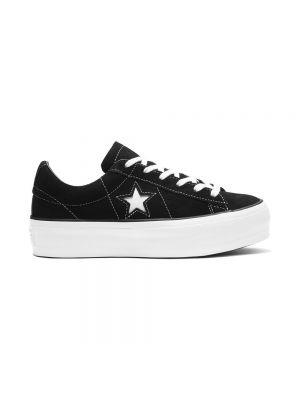 CONVERSE one star platform - ox