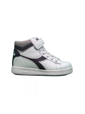 DIADORA scarpe game p high ps