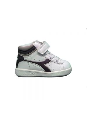 DIADORA scarpe game p high td