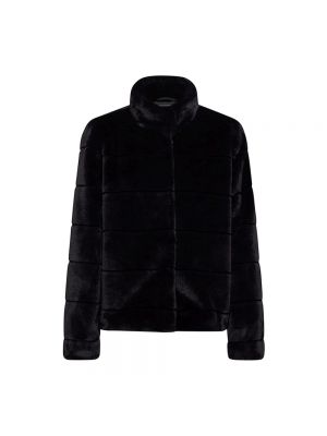 ESPRIT CO. short fur jacket