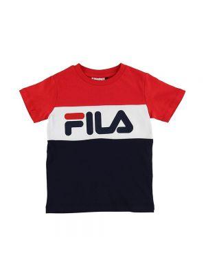FILA t-shirt day jr