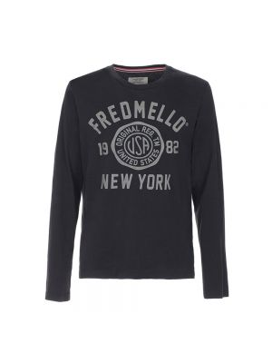 FRED MELLO t-shirt m/l