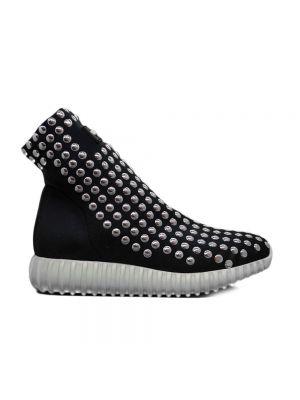 GIOSELIN scarpe light con borchie