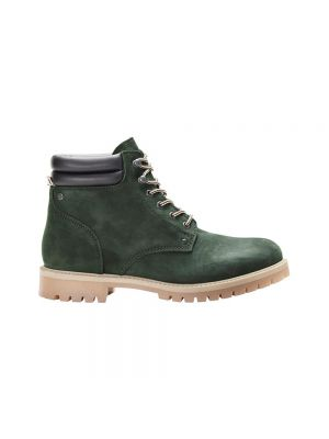 JACK JONES stoke nubuck boot