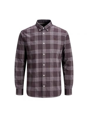 JACK JONES camicia jax check