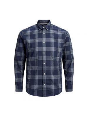 JACK JONES camicia jax check