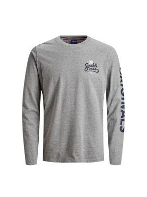 JACK JONES t-shirt m/l upton