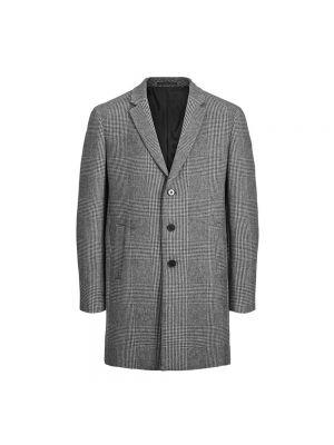 JACK JONES cappotto moulder check